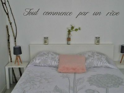 Photo for 1BR Apartment Vacation Rental in Eymoutiers, Nouvelle-Aquitaine