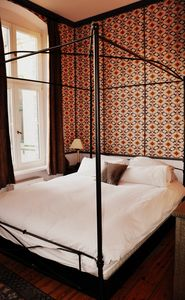 Photo for Charming Private Bedroom, Heart of Berlin