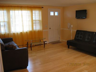 Photo for 2-bedroom condo near Seagull Beach in West Yarmouth