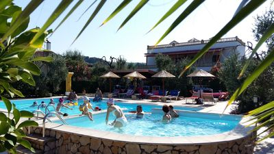 Photo for La Paloma Holiday Homes With Swimming Pool, studio 2 places