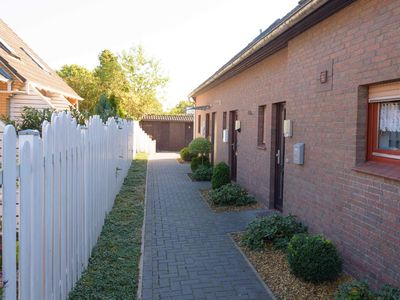 Photo for Holiday home Kleine Oase - Spieker, holiday home Small Oasis