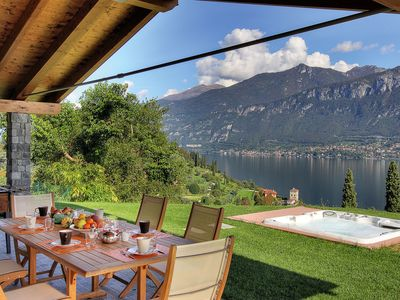 Photo for Wonderful 5 bedroom Villa in Bellagio (Q0078)