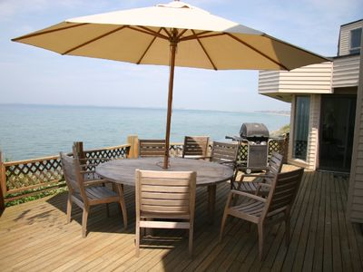 Photo for 8BR House Vacation Rental in Truro, Massachusetts