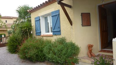 Photo for Beautiful house near Perpignan