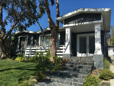 Photo for Luxurious Newly-Remodeled Dream Home in Redondo Beach. Absolutely Stunning.