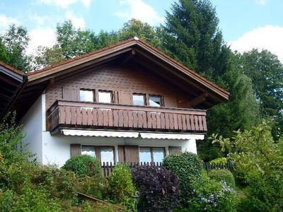 Photo for Holiday house Mogelsberg for 2 - 5 persons with 3 bedrooms - Holiday house