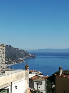 Photo for Panoramic Taormina Center