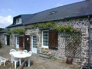 Photo for 18th Century Stone Cottage in Normandy with Orginal Features