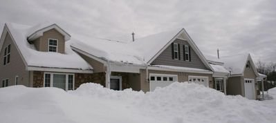 Photo for Sunday River 3 Bedroom Townhouse
