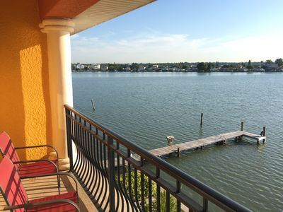 Waterfront Beach Townhouse: Best of the Beach & Bay