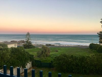 Photo for Amazing Views Middleton Point Surf Beach House - Family & Pet Friendly