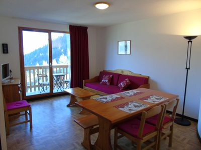 Photo for Apartment 4 pers-VALFREJUS
