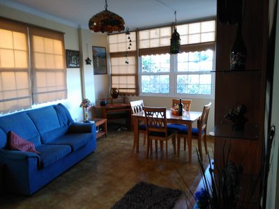 Photo for Beautiful apartment in quiet area and very well equipped.