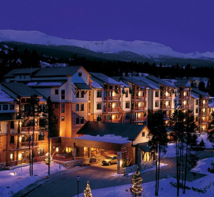 Condo per 6 persone a breckenridge 1010117 for Affitto cabina breckenridge