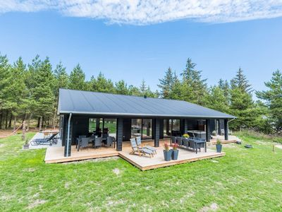 Photo for 8 person holiday home on a holiday park in Blåvand