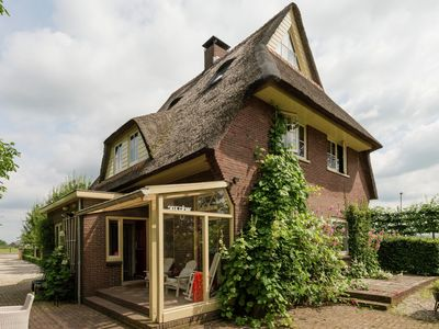Photo for 3BR Villa Vacation Rental in HOUTEN