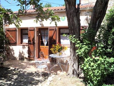 Photo for Gite Ponteilla, 2 bedrooms, 4 persons