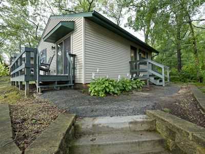 Photo for Christmas Mountain Village, Wisconsin Dells, 2 Bedroom Cottage