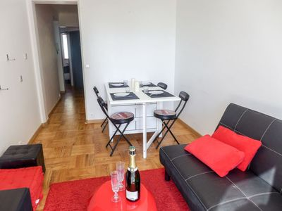 Photo for Apartment Itchola in Saint-Jean-de-Luz - 4 persons, 2 bedrooms