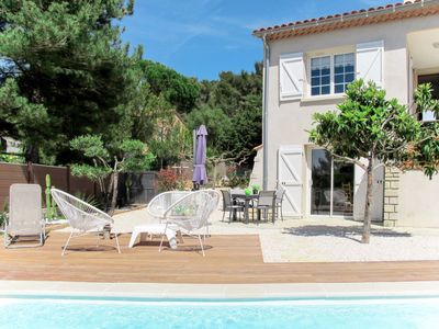 Photo for Apartment Les Oliviers (SFP115) in Six Fours - 4 persons, 1 bedrooms