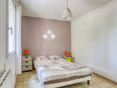 Photo for Apartment Claude Durand in Hyères - 4 persons, 1 bedrooms