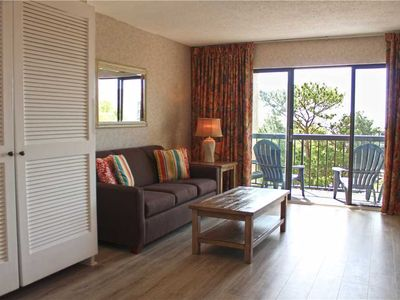 Photo for Gorgeous views of the Beach!