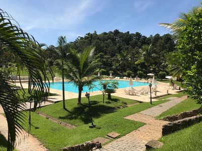 Photo for Holidays and seasons in Guarujá