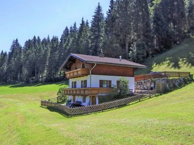 Photo for holiday home, Wald im Pinzgau  in Zillertal - 10 persons, 4 bedrooms