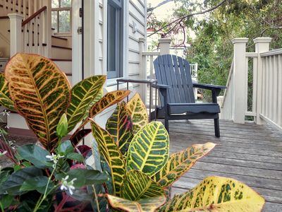 Photo for 1BR Cottage Vacation Rental in Mt. Pleasant, South Carolina