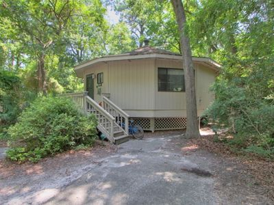 Photo for Freshly renovated 2BD/2BA stand-alone house in Sea PInes!