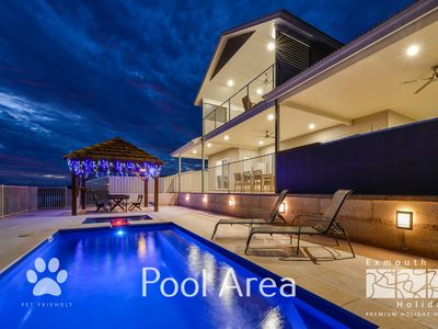 Photo for 34 Madaffari Drive - Pool