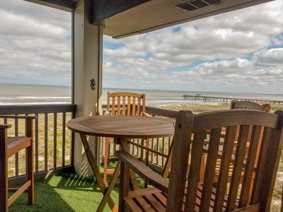 Photo for 2BR Condo Vacation Rental in Fernandina Beach, Florida