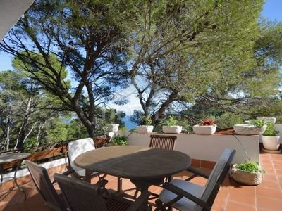 Photo for Begur Apartment, Sleeps 6 with WiFi