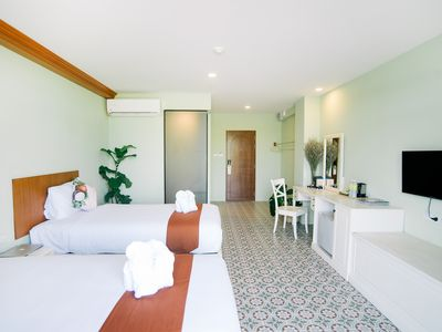 Photo for Beautiful Space in Krabi Town!