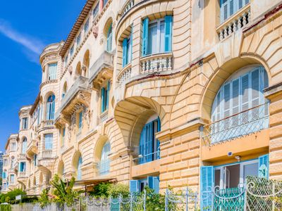 Photo for Riviera Palace of Beausoleil