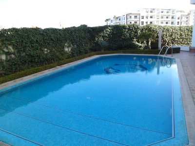 Photo for 2BR Apartment Vacation Rental in Agadir, Souss-Massa-Draa