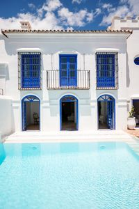 Photo for Designers 5 Br Villa in Marbella just 800 meters from the beach