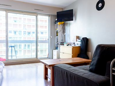 Photo for Nice apartment near the Eiffel Tower