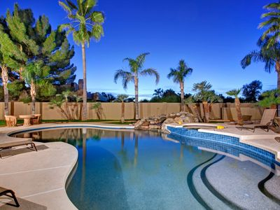 Photo for Cactus - Scottsdale Vacation