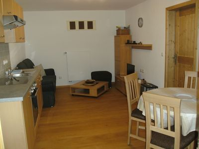 Photo for 1BR Apartment Vacation Rental in Neualbenreuth