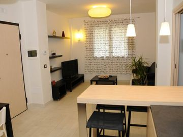 Lovely new apartment 30 km from Florence  wi-fi  air conditioned