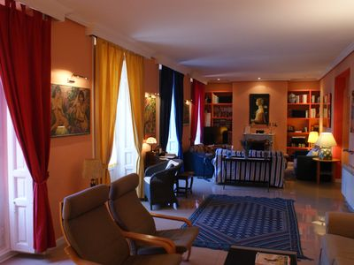 Great  apartment - 6 rooms - 6-10 people