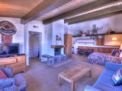 Photo for Aspenwood Condominiums L10:  Complimentary Pool/Hot Tub/Fitness Center Access