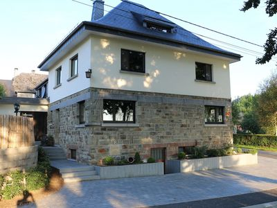 Photo for House in the Belgian countryside, ideal base for many fine excursions