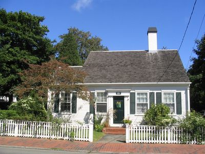Photo for Historic District of a perfectly preserved New England whaling town