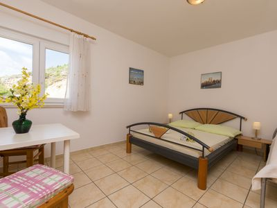 Photo for Apartments Mate (56011-A3) - Lokva Rogoznica