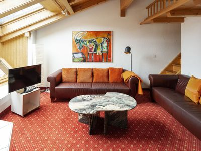 Photo for Apartment Chalet Abendrot (Utoring) in Grindelwald - 2 persons, 1 bedrooms