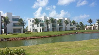 Photo for + Quality of Life: Ap. Lago Vista at the Iberostar Praia do Forte, BA.