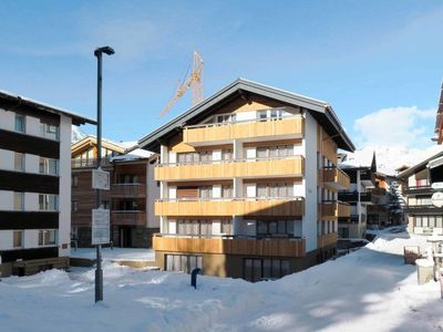 Photo for 2BR Apartment Vacation Rental in Saas-Fee, Visp