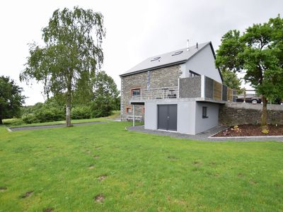 Photo for Old farmhouse completely renovated a few kilometers from the center of Bastogne